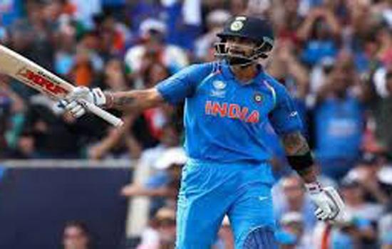 रोहित शर्मा ने 10 रन बनाकर भी सचिन, विराट व मोर्गन को छोड़ा पीछे