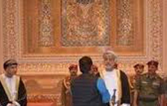 भारत को एक अपूरणीय क्षति हुई सुल्तान काबूस के निधन से: जयशंकर