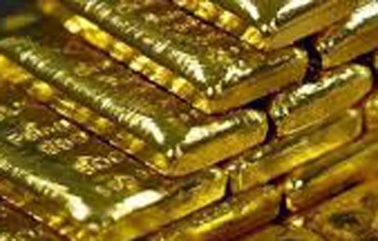 सस्ता हुआ सोना