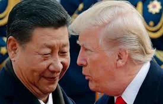 चीन के साथ व्यापार करार से शुल्क नहीं घटेगा - अमेरिका