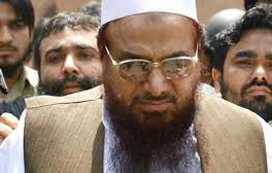 हाफिज सईद ने कोर्ट में खुद को बताया निर्दोष