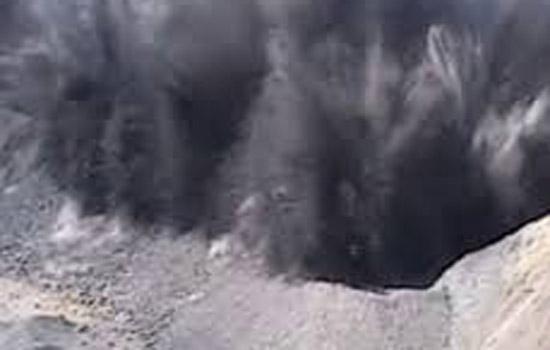 फिलीपींस में मनीला के निकट ज्वालामुखी में फिर से विस्फोट की आशंका