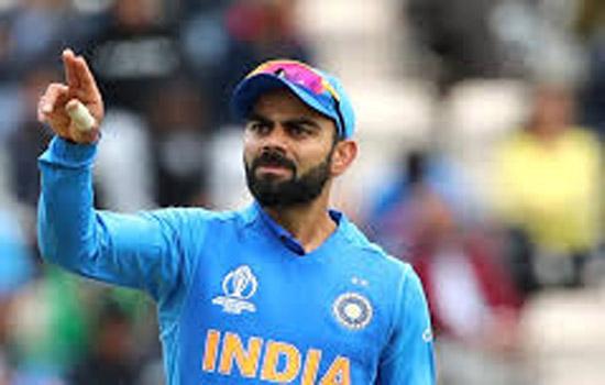 विराट का नंबर 4 पर उतरना टीम इंडिया को पड़ा भारी