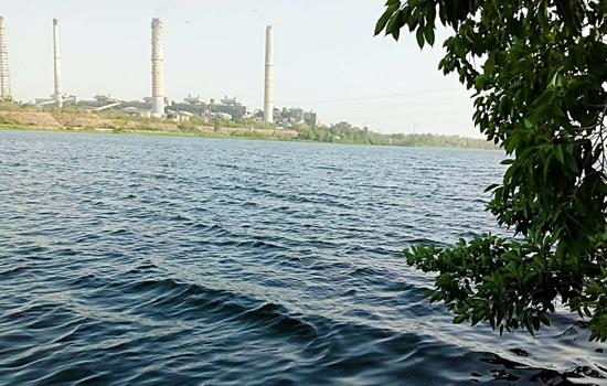 चम्बल नदी घाटी परियोजना से आई खुशहाली