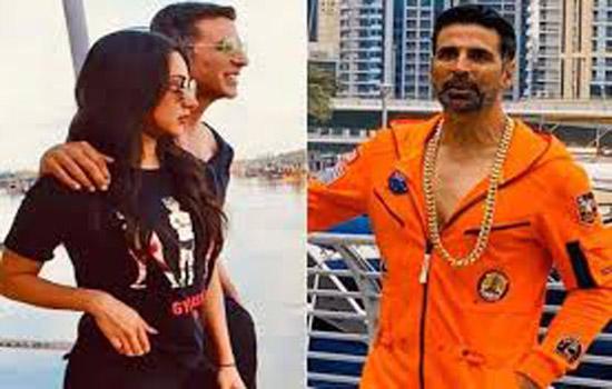 2020 में इन चार हीरोइनों के साथ नज़र आएंगे अक्षय कुमार