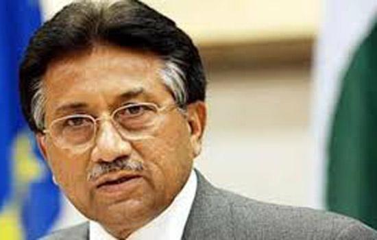 सुप्रीम कोर्ट ने पूर्व राष्ट्रपति परवेज मुशर्रफ की याचिका पर सुनवाई से किया इनकार