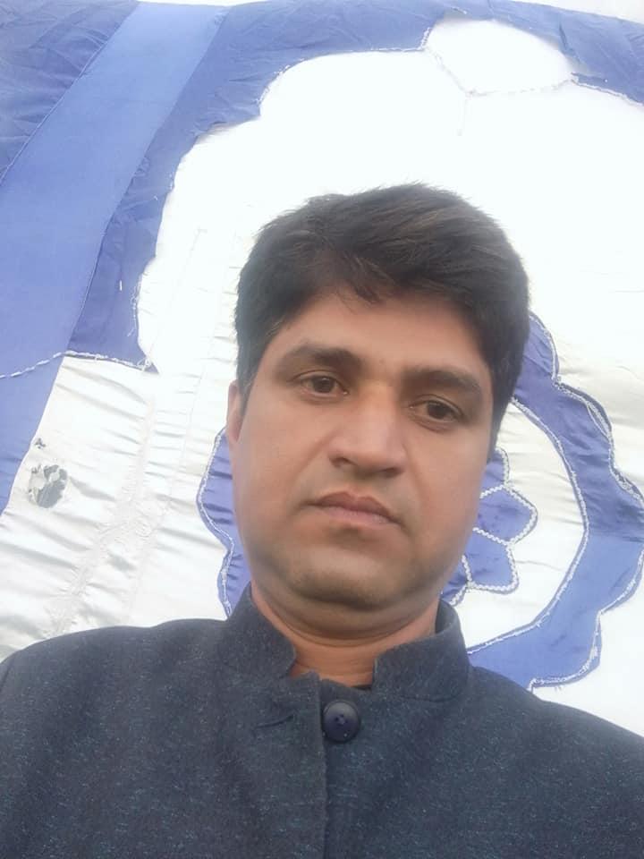 चुनाव का पहला चरण सम्पन जय हिंद जय कोटडा