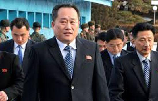 उत्तर कोरिया के नए विदेश विदेश मंत्री पर बड़ी जिम्मेदारी