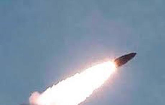 अमेरिकी दूतावास के पास फिर दागे गए 3 रॉकेट