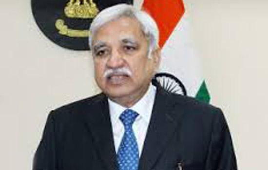 सुनील अरोड़ा ने वर्ष 2020 के लिए दक्षिण एशिया चुनाव प्रबंधन संस्थाओं के फोरम की अध्यक्षता ग्रहण की