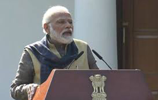 प्रधानमंत्री ने खेलो इंडिया की सफलतापूर्वक मेजबानी के लिए असम सरकार को बधाई दी