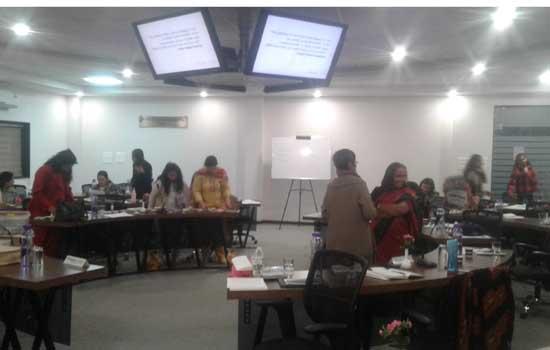 बिजनेस के साथ ही समाज कल्याण के कार्य भी जरूरी :निलिमा खेतान