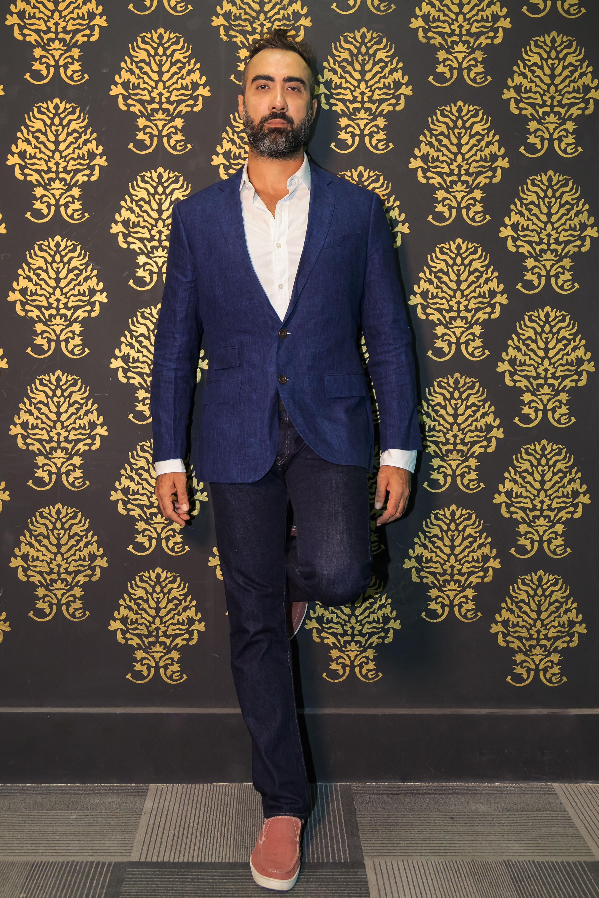रणवीर शौरी को 'सोनचिड़िया ' के लिए 'सर्वश्रेष्ठ सहायक अभिनेता' का ६५वें अमेज़ोन फ़िल्मफ़ेयर पुरस्कार में नामांकन मिला