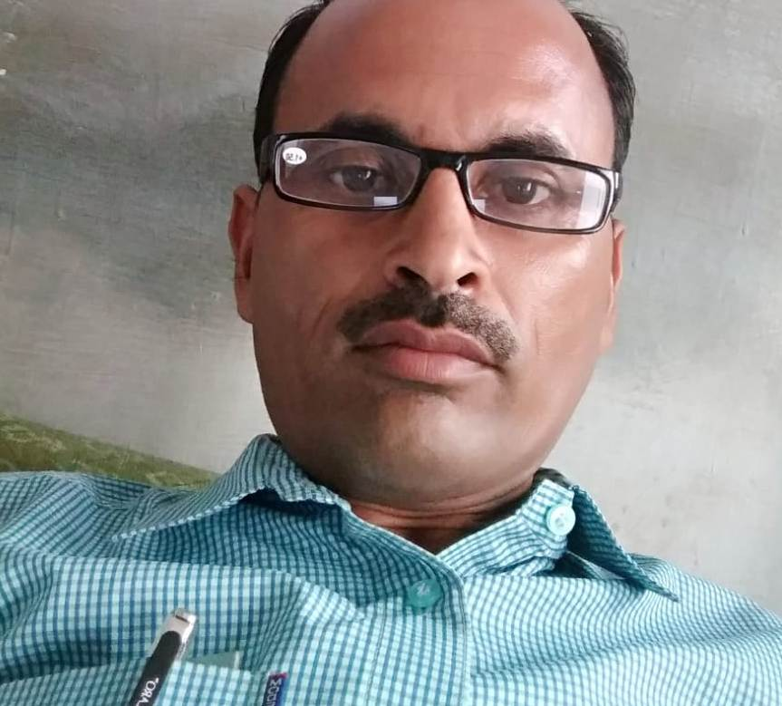 बाड़मेर के जोगाराम सारण होंगे दिल्ली में सम्मानित