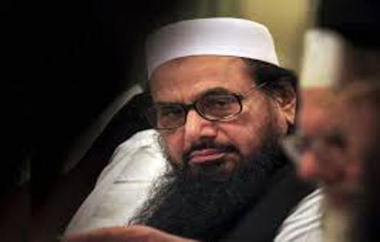 अमेरिका ने दिया हाफिज सईद की सजा को लेकर  बड़ा बयान