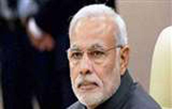 संसद में पीएम मोदी ने बयां किया कश्मीरी पंड़ितों का दर्द