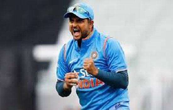 MS Dhoni हैं भारत के सर्वश्रेष्ठ कप्तान-सुरेश रैना