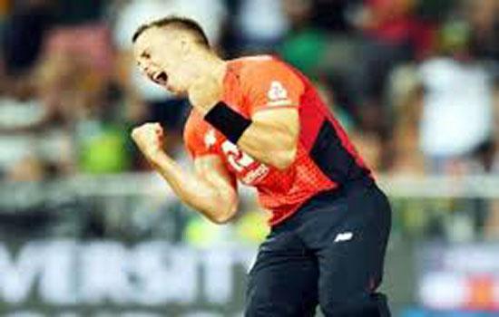 इंग्लैंड ने साउथ अफ्रीका को हरा टी20 सीरीज में की बराबरी
