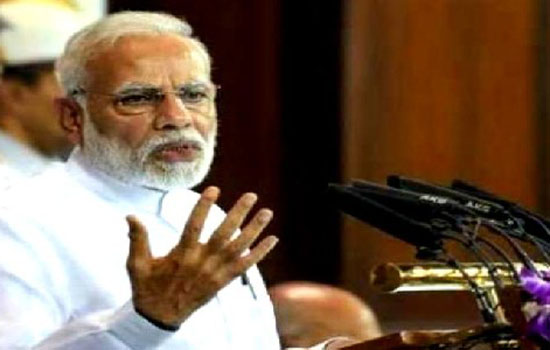 खुशनुमा और तनावमुक्त माहौल में दें बोर्ड परीक्षा-PM मोदी