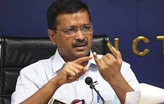 भाजपा ने केजरीवाल से शिक्षा निदेशालय का परिपत्र वापस लेने की मांग की