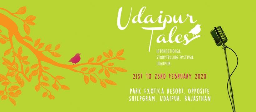 तीन दिवसीय अन्तर्राष्ट्रीय स्टोरीटेलिंग महोत्सव 21 से