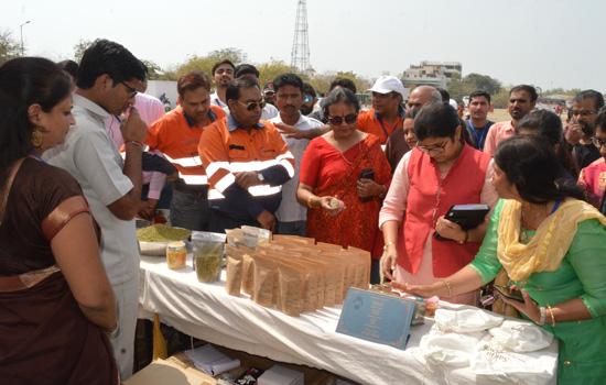 हिन्दुस्तान जिंक द्वारा महिलाओं का महिलाओं के लिए सखी उत्सव कार्यक्रम आयोजित