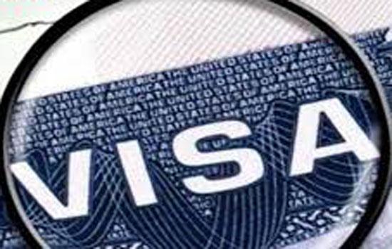 अमेरिका ने नियमित वीजा सेवाओं को किया निरस्त