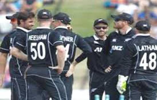 न्यूजीलैंड की प्रधानमंत्री ने क्रिकेट टीम को सुनाया फरमान
