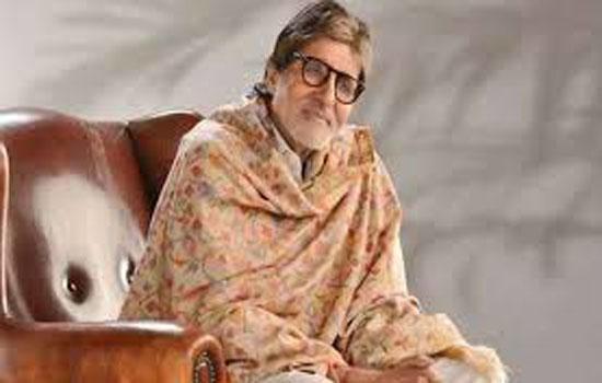 'होम क्वारंटीन्ड' स्टैंप को लेकर अमिताभ बच्चन ने किया बड़ा खुलासा
