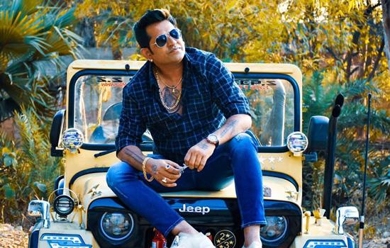 भोजपुरी फ़िल्म 'भईया नीलकंठ' शूटिंग को रेडी, अप्रैल में होगी शूटिंग