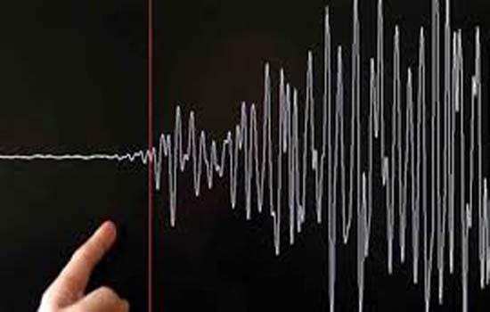 तिब्बत में 5.9 तीव्रता का भूकंप