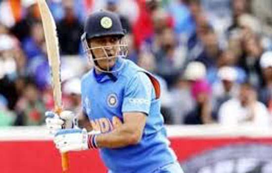 भारत की T20 वर्ल्ड कप टीम का हिस्सा नहीं होंगे MS Dhoni