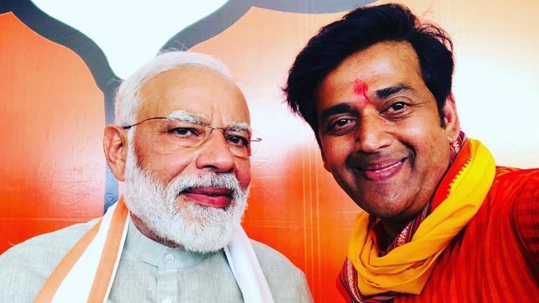 COVID-19: रवि किशन सहित दो BJP सांसदों ने खुद को किया 'आईसोलेट'