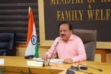 कोविड -19 पर काबू पाने की दिशा में भारत ने बड़ी सफलता हासिल की -डॉ हर्ष वर्धन