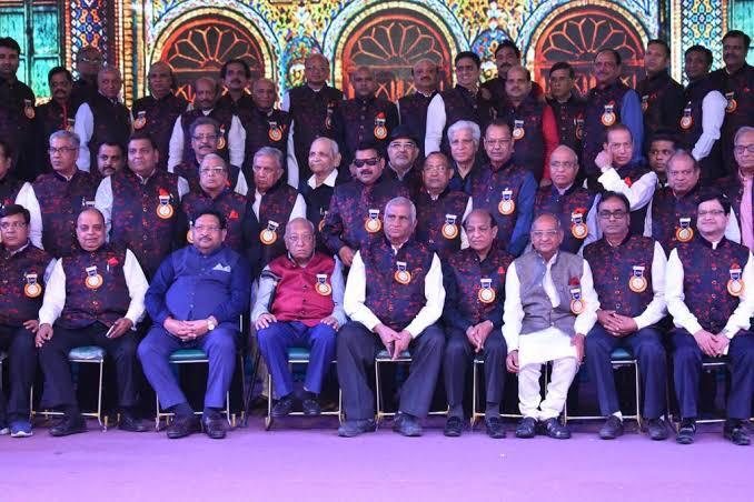 राजस्थान की संस्थाओं ने राजस्थान स्थापना दिवस के सभी समारोह किए निरस्त
