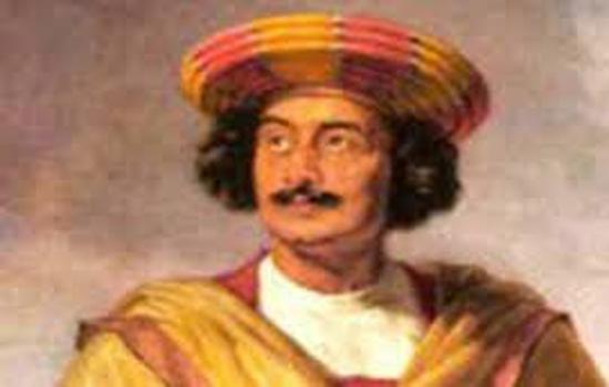राजा राममोहन राय जयंती मनाई
