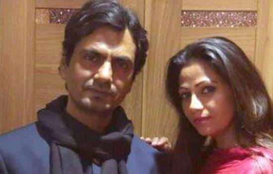 नवाजुद्दीन सिद्दीकी की पत्नी ने बताया- 5 साल से रह रहे हैं अलग