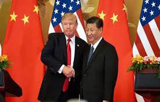 ट्रंप के ट्वीट के बाद चीनी मीडिया के बदले सुर