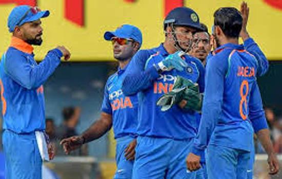 भारत के टी20 विश्व कप 2021 की मेजबानी पर खतरा नहीं