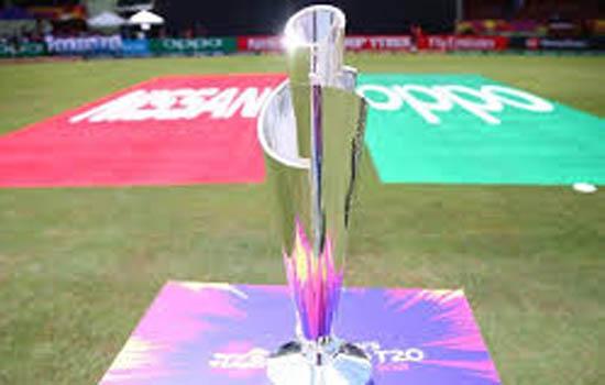 टी20 विश्व कप के आयोजन पर ICC ने लिया अहम फैसला