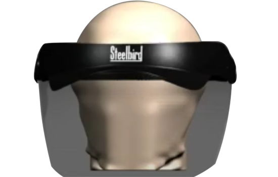 STEELBIRD HELMETS INTENDS TO PRODUCE 40,000 FACE SHIELD PER DAY ...