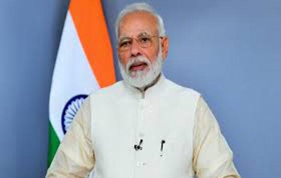 भारत हमेशा सभी आपदाओं तथा चुनौतियों पर विजयी होकर और निखरकर उभरा है-नरेन्द्र मोदी