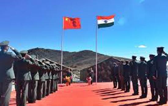 पूर्वी लद्दाख में तनाव कम करने के लिए भारत और चीन के बीच तीसरे दौर की वार्ता जारी