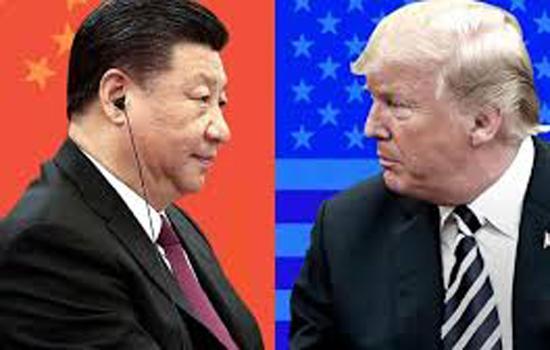 चीन ने अमेरिका को दी चेतावनी
