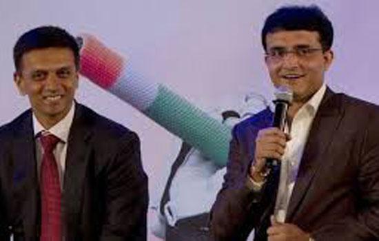भारतीय क्रिकेट को है सौरव गांगुली और राहुल द्रविड़ की साझेदारी की जरूरत-वीवीएस लक्ष्मण