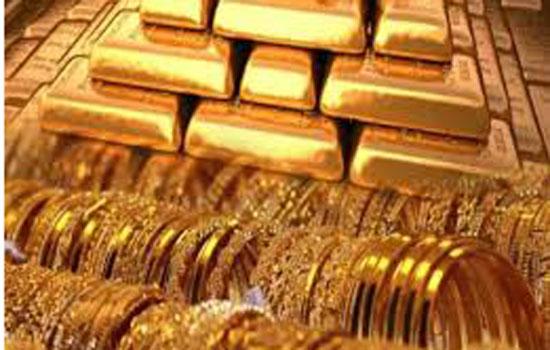 सोने की वायदा कीमतें रिकॉर्ड स्तर पर