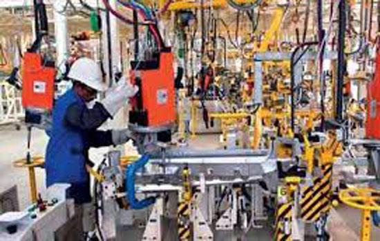 विनिर्माण गतिविधियों में जून में उल्लेखनीय सुधार