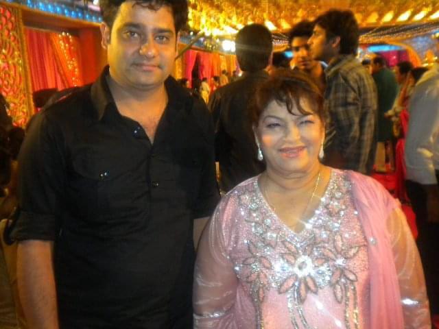 स्थानीय प्रतिभा को राष्ट्रीय स्तर पर मंच देना चाहती थी सरोज खान