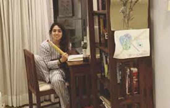 Aamir Khan की बेटी इरा ख़ान नये घर में हुईं शिफ्ट