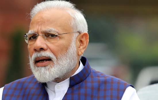 प्रधानमंत्री नरेन्द्र मोदी इंडिया ग्लोबल वीक 2020 में उद्घाटन भाषण देंगे